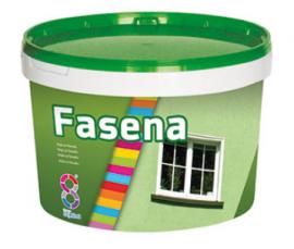 Fasadne barve cena
