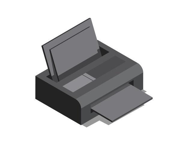 tiskanje etiket