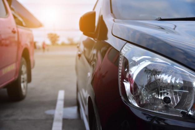 Odkup avtomobilov