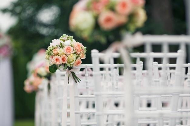 Simpatične vrtni paviljon