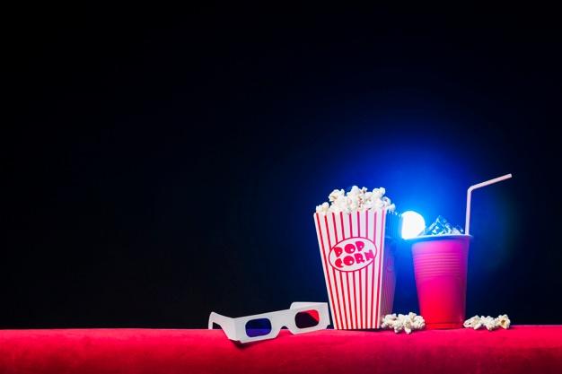 Idealna oprema za hišni kino