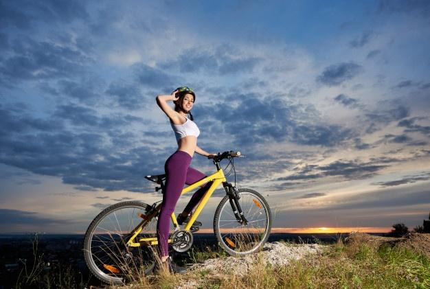 Optimalna nastavitev kolesa
