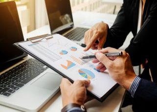 Insolventnost podjetja
