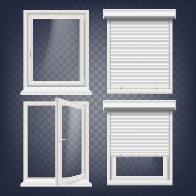 _PVC okna 2