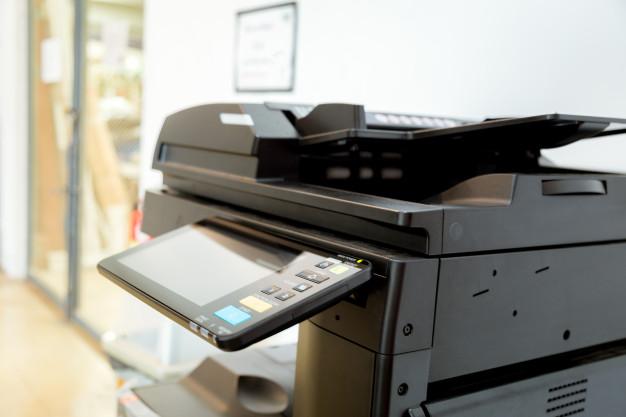 fotokopirnica ljubljana