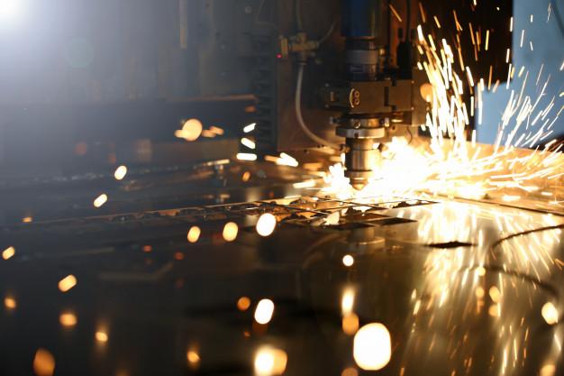 Izdelava kovinskih konstrukcij